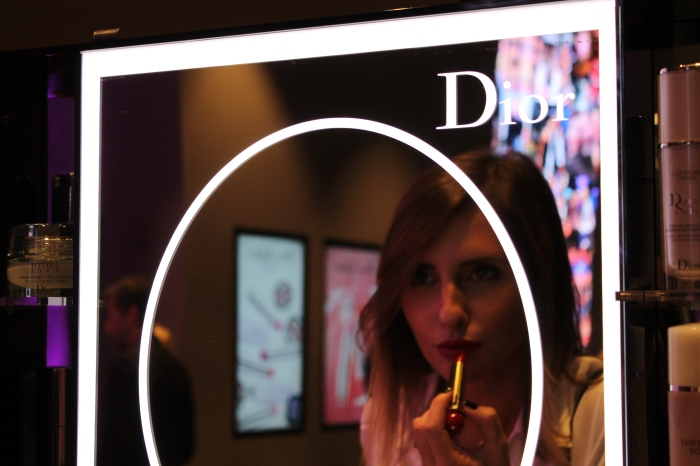The Magic Box_#shinedontbeshy Dior Addict